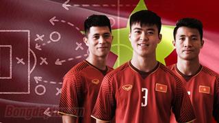 U22 Việt Nam nhận tin sốc trước thềm SEA Games 30
