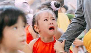 Cha mẹ thiếu quan tâm khi con bắt đầu đi học dễ khiến trẻ trầm cảm