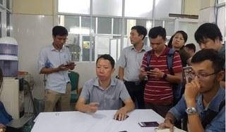 Bé trai ở Hà Nội tử vong vì bị bỏ quên trên xe đưa đón học sinh