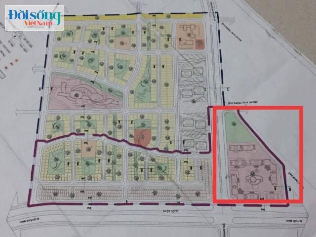 Hải Phòng: Hé lộ nhiều sai phạm dự án khu đô thị Tràng Duệ - Seoul Ecohome2