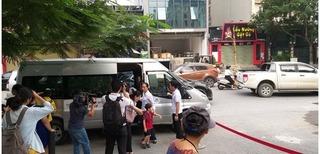 Bộ Giáo dục yêu cầu hợp đồng xe đưa đón học sinh phải chọn đơn vị uy tín