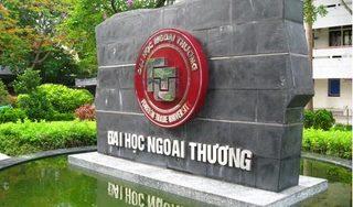 Điểm chuẩn trường Đại Học Ngoại Thương Hà Nội và TP.HCM 2019 mới nhất