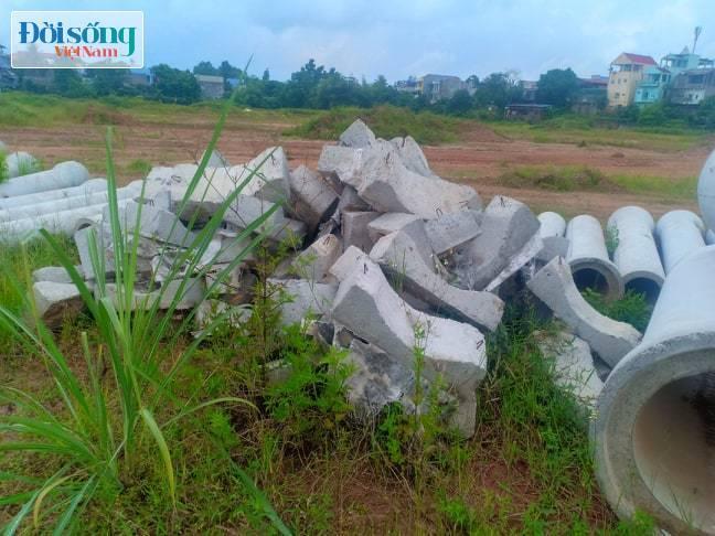 dự án khu dân cư mới Đồng Khốc 6