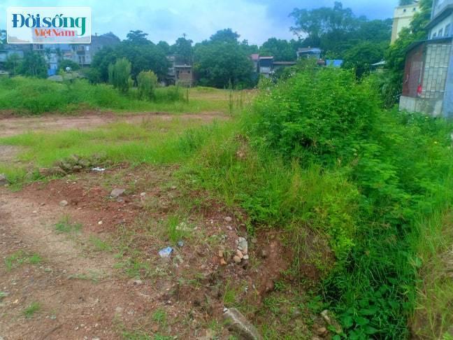 dự án khu dân cư mới Đồng Khốc 2