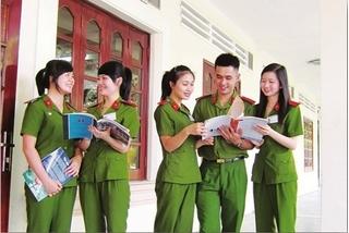 Điểm chuẩn Học Viện An Ninh Nhân Dân 2019 chuẩn nhất