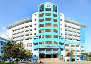 Điểm chuẩn Trường ĐH Bách khoa TP.HCM năm 2019 chính xác nhất