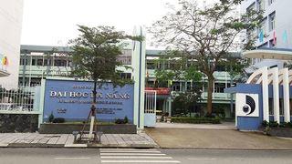 Điểm chuẩn trường Đại học Đà Nẵng năm 2019