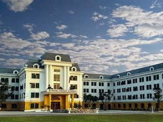 Điểm chuẩn Học viện Nông nghiệp Việt Nam năm 2019