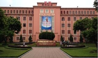 Điểm chuẩn trường đại học Thủy Lợi năm 2019