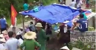 Chân dung người phụ nữ nhiễm HIV cắn 3 nữ công an ở Phú Thọ