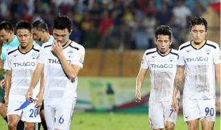 HLV Lee Tae-hoon lý giải nguyên nhân thất bại của HAGL trước Viettel