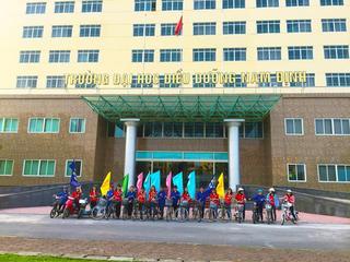 Trường Đại học Điều Dưỡng Nam Định công bố chính thức điểm chuẩn