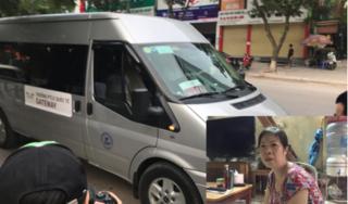 Nữ nhân viên bỏ quên bé trai trên ô tô: 'Muốn đến thắp cho cháu nén hương nhưng không dám'