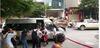 Trường Getaway thay đổi đơn vị xe buýt đưa đón học sinh