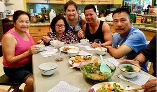 Đàm Vĩnh Hưng chia sẻ khoảnh khắc 30 năm mới có bên mẹ và em gái