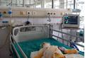 Đã mổ ghép da cho 3 trẻ bị bỏng nặng vụ cô giáo dùng cồn dạy PCCC