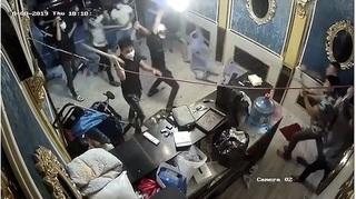 Hé lộ nguyên nhân hàng chục côn đồ đập phá nhà hàng ở trung tâm Sài Gòn