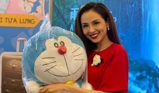 Hoa hậu Diễm Hương bày tỏ mục tiêu mỗi tháng kiếm 500 triệu