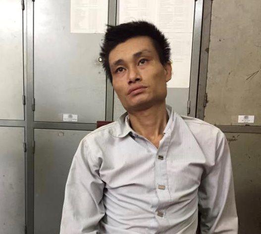 Nghệ An: Thanh niên buôn 9000 viên ma túy chống trả quyết liệt khi bị vây bắt
