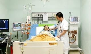 Kỳ tích: Cứu sống sản phụ hôn mê - ngừng tuần hoàn do tắc mạch ối