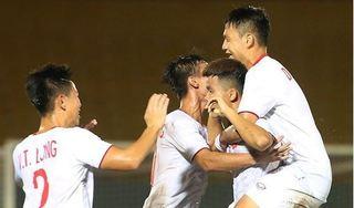 HLV Hoàng Anh Tuấn thận trọng trước 'trận cầu 6 điểm' với U18 Thái Lan