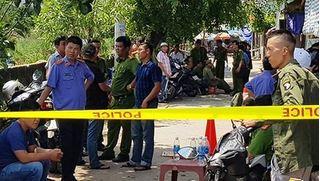 Thai phụ 35 tuần tuổi tử vong bất thường trước cửa nhà sau tiếng kêu cứu