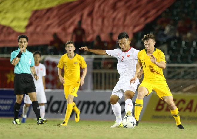 BLV Quang Huy cho rằng Thái Lan và Malaysia không thể có cơ hội vào bán kết giải vô địch U18 Đông Nam Á so với đội tuyển U18 Việt Nam của HLV Anh Tuấn