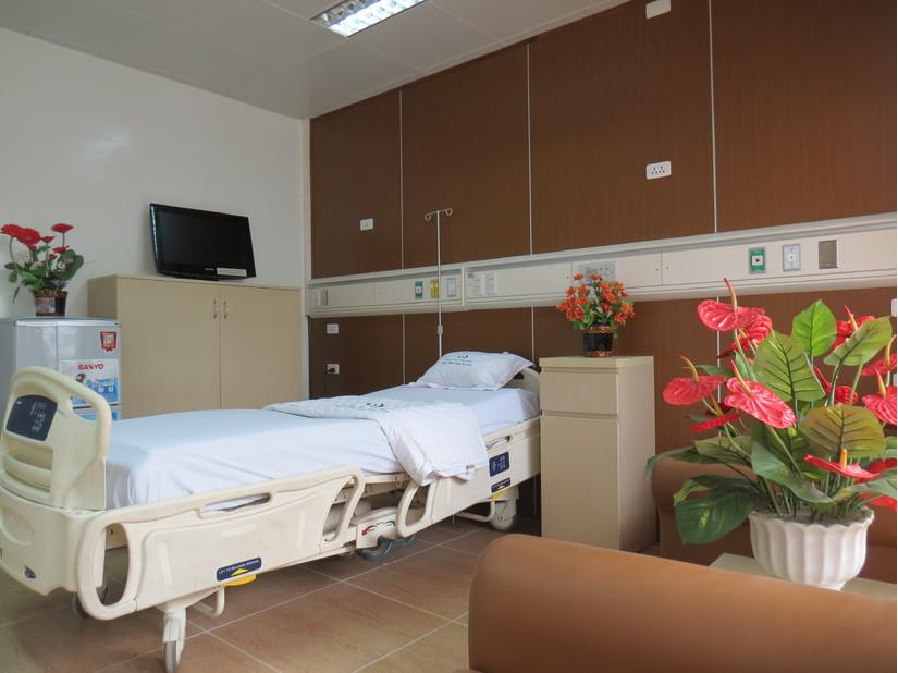 Bộ Y tế giải thích về giá giường bệnh dịch vụ lên tới 4 triệu đồng/ngày 2