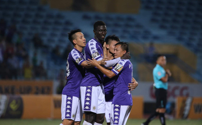 FOX Sports nhận định về cơ hội của Hà Nội FC