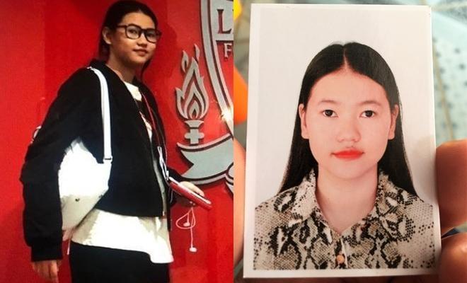 Bố mẹ thiếu nữ Việt nghi mất tích ở Anh tiết lộ thông tin sốc