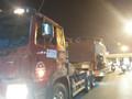 Cứu hộ container mắc kẹt, phụ xe đụng gầm cầu thiệt mạng thương tâm