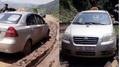 Thi thể tài xế taxi bị 3 đối tượng nước ngoài sát hại được tìm thấy ở Hà Nội