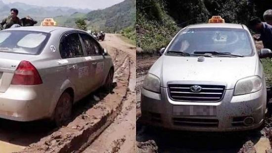 Thi thể tài xế taxi ở Lạng Sơn bị 3 đối tượng nước ngoài sát hại được tìm thấy ở Hà Nội
