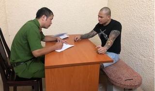 Vì sao Quang 'Rambo' - đàn anh Khá 'bảnh' bị công an bắt giữ?