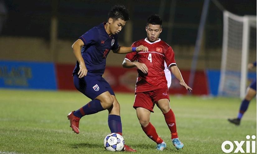 Người Thái lo đội nhà bị loại khỏi U18 ĐNA bởi chủ nhà Việt Nam