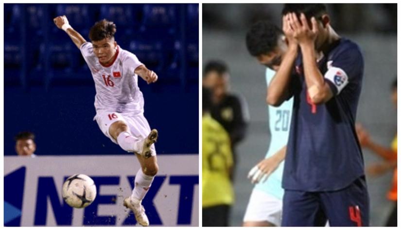 Chuyên gia bóng đá Nguyễn Thành Vinh nhận định U18 Thái Lan