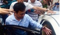 Phiên xử Nguyễn Hữu Linh 'nựng' bé gái trong thang máy tiếp tục được xử kín