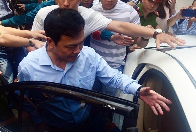 Phiên toà xét xử Nguyễn Hữu Linh sẽ tiếp tục được xử kín