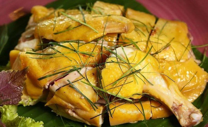 Bỏ túi bí kíp đơn giản để món ăn từ thịt gà, vịt ngon như ngoài hàng