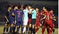 HLV Hoàng Anh Tuấn thừa nhận U18 Việt Nam yếu kém sau trận hòa Thái Lan