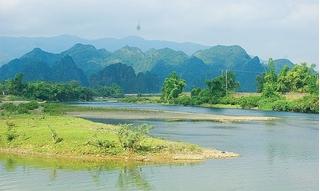 Liên tiếp các vụ đuối nước làm 2 người tử vong trên sông Bôi