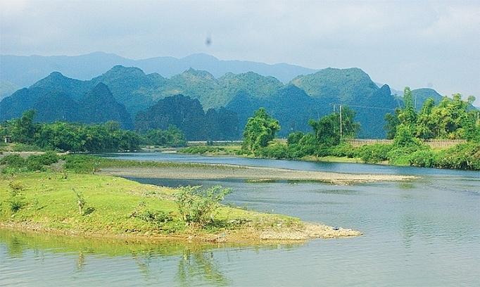 Hòa Bình: Liên tiếp các vụ đuối nước làm 2 người tử vong trên sông Bôi
