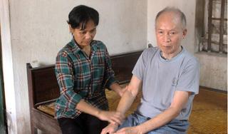 28 năm gia đình lập bàn thờ cúng, người phụ nữ bất ngờ trở về
