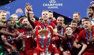 Đánh bại Chelsea, Liverpool vô địch siêu Cup châu Âu