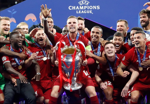 Liverpool vô địch siêu Cup châu Âu sau trận chung kết ngạt thở