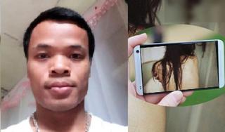 Gửi ảnh khỏa thân cho 'trai đẹp' quen qua mạng, người phụ nữ bị tống tình