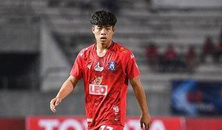 Không riêng Chanathip, Thái Lan còn sở hữu cầu thủ trẻ khác cực đáng sợ
