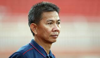 HLV Hoàng Anh Tuấn từ chức sau thất bại toàn diện của U18 Việt Nam