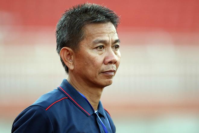 HLV Hoàng Anh Tuấn chính thức từ chức sau thất bại của U18 Việt Nam