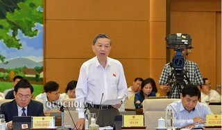 Bộ trưởng Tô Lâm: Xăng giả của đại gia Trịnh Sướng liên quan đến các vụ xe tự bốc cháy